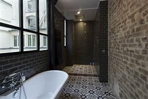 Eric Le Carreleur : les coulisses de gabarit le blog salle de bains ~ Premium-room.com Idées de Décoration