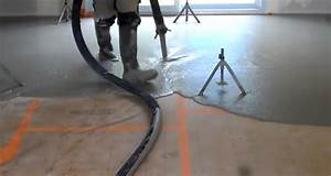 Chape Liquide En Sac : chape liquide co t au m2 pour une chape fluide ciment ou ~ Dailycaller-alerts.com Idées de Décoration