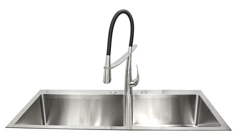 drop in kitchen sink stainless steel 43 inch top mount drop in stainless steel bowl 9620