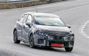 Renault Clio Dimensions : new 2019 renault clio supermini spy photos specs car ~ Nature-et-papiers.com Idées de Décoration