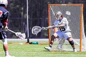 Undefeated men's lacrosse raises the bar again | UWire