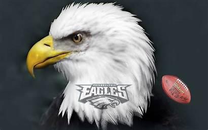 Eagles Philadelphia Football Desktop Background Nfl Wallpapersafari