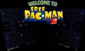 Free Online Pac Man Game Free Flash Pacman Game Tech Mobis