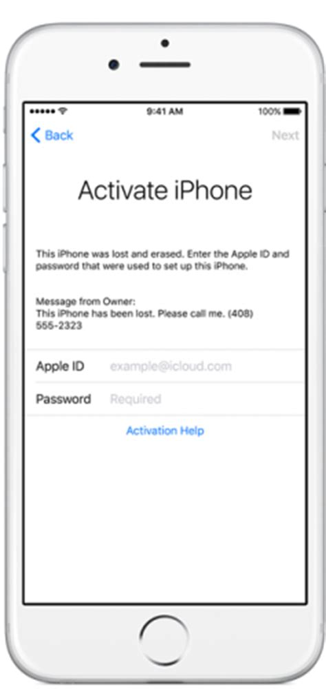 activate iphone how to turn find my iphone for your ios device or mac
