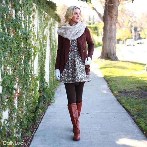 78 Bedazzling Autumn Outfit Ideas