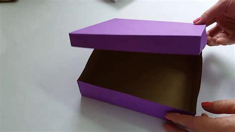 caixa de papel la 231 os youtube