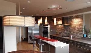 Kitchen Lighting: Kitchen Masterpiece