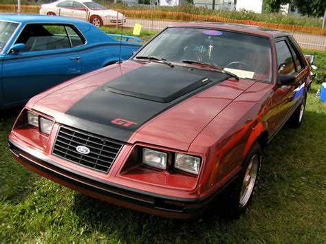 84mustangturbo 1984 Ford Mustang Specs, Photos