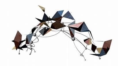 Sculpture Exhibitions Clarke Rachel Virtual