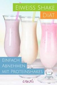 Abnehmen Mit Protein : eiwei shake di t leckere protein shakes zum abnehmen crosli ~ Frokenaadalensverden.com Haus und Dekorationen