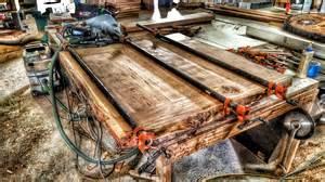 True Wood Design Woodworking Sculpture Yacht