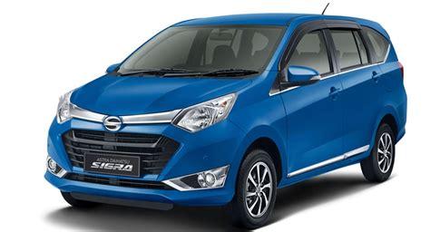 Daihatsu Sigra Modification by เผยโฉมแล ว Toyota Calya Daihatsu Sigra Modern Budget Mpv