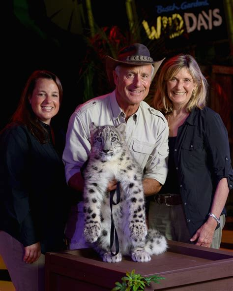 What Is the Net Worth of TV Personality and Zookeeper Jack ...