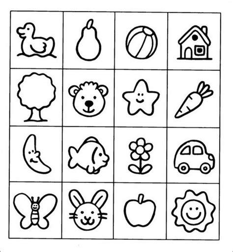 memory animali da stare e colorare disegni accoglienza per bambini