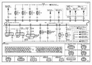 1990 Mazda 626 Ignition System Diagram