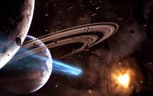 Download Outer Space Wallpaper 2560x1600 | Wallpoper #253515