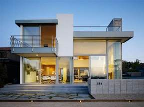 2 story house contemporary 2 story house design with deck part of home