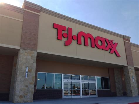 tj maxx phone number tj maxx department stores 1824 nw 82nd st lawton ok