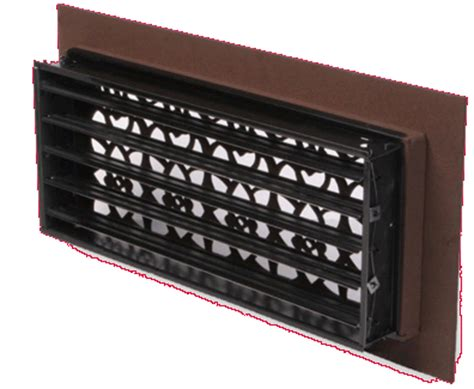 decorative access panels air supply registers and return