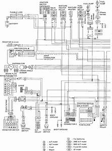 1999 Nissan Altima Stereo Wiring Harness
