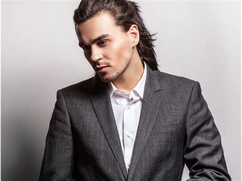 style long hair  men boldskycom