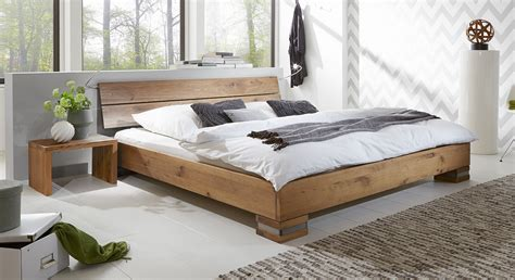 Betten Test by Hochwertige Massivholzbetten Im Vergleich Und Test 2019