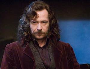 Sirius Black or Remus Lupin Poll Results - Harry Potter ...