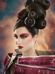 Fashion Creative Portrait Photography