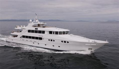 Yacht Excellence by Yacht Excellence A Richmond Superyacht Charterworld