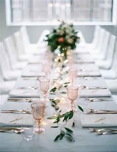 Decorations De Noel 2017 : d coration de table no l 2017 en 100 nouvelles id es traditionnelles ou modernes wedding ~ Melissatoandfro.com Idées de Décoration