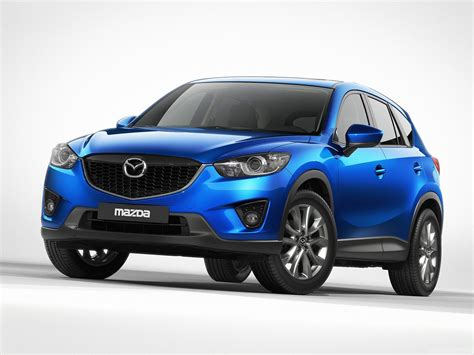 Mazda Car :  2013 Mazda Cx5 Auto Insurance Information