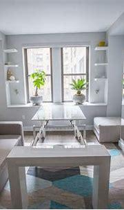 Space Optimized | Minimalist apartment, Apartment design ...