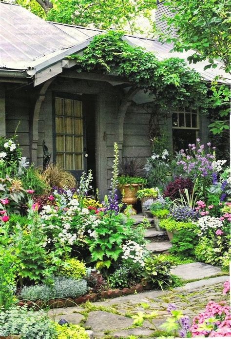 cottage landscaping lavender garden cottage cottage style party what i m pinning now