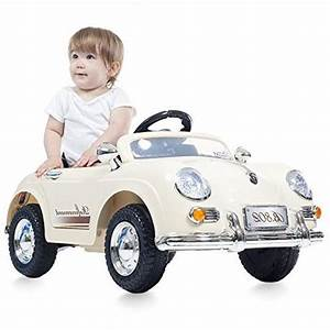 Ride On Toy Car  Battery Operated Classic Sports