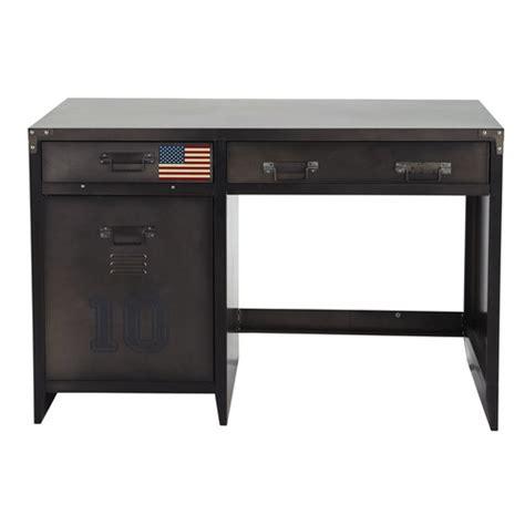 chaise bureau maison du monde bureau métal indus maison du monde au dessus de la