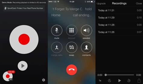 record iphone calls how to record phone calls on a smartphone pc advisor