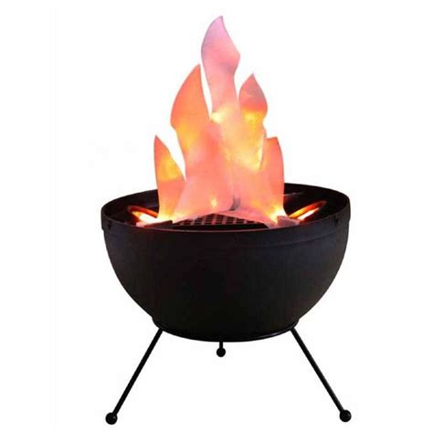 Artificial Flames For Fireplace - artificial effect l material l