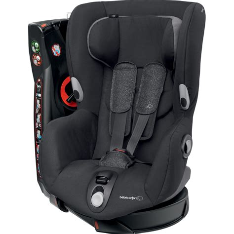 siege auto axiss siège auto axiss triangle black groupe 1 de bebe confort