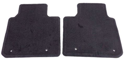 Lexus Floor Mats Es350 by Oem 2007 2012 Lexus Es350 4 Pebble Black