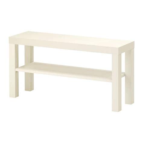 Lack Banc Tv  Blanc Ikea