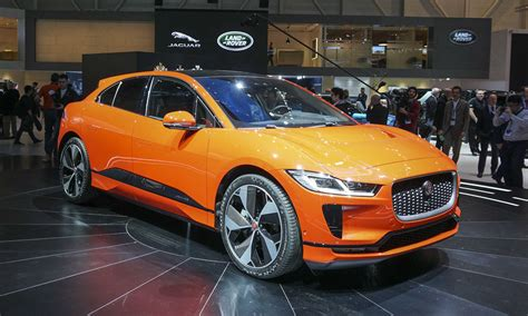 2018 Geneva Motor Show Luxury Cars  » Autonxt