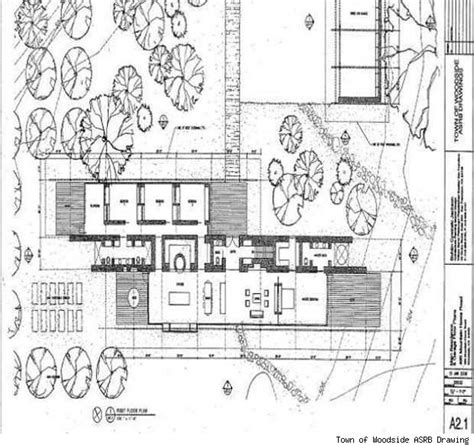 bill gates house plans pictures the exclusive on steve house
