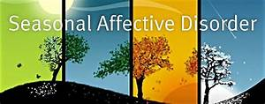 Seasonal Affective Disorder - Causes, Signs, Symptoms ...