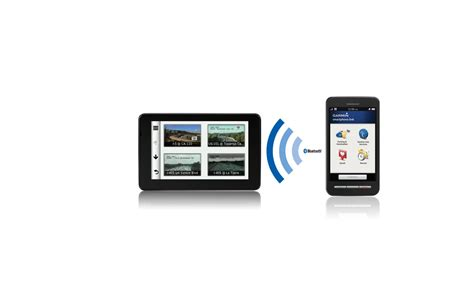garmin smartphone link gratis garmin app giver live opdateringer p 229 din