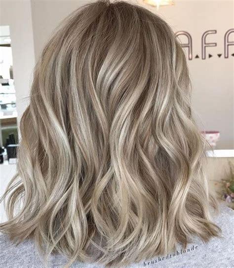 Ash Hairstyles Medium Hair by 58 Medium Length Hairstyle Ideas Hairstyles Haircuts