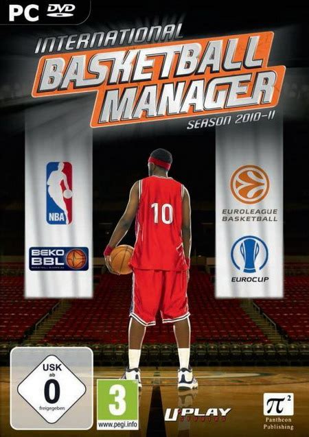 system requirements international basketball manager