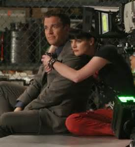 NCIS Tony and Abby