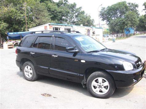 Problems With Hyundai Santa Fe by Hyundai Santa Fe 2005 Problems With Transmission Wroc