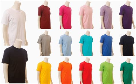 Tshirt Hopple Murah pembekal t shirt kosong murah direct kilang hanya dari rm6