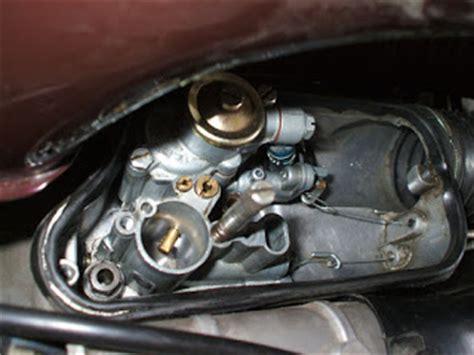 Tips Dan Cara Memperbaiki Karburator Yang Rusak by 100 Uh Cara Mengatasi Vespa Tidak Langsam